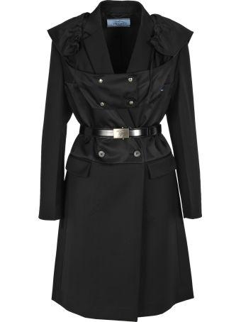 Prada Coat Belt