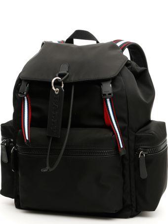 Bally Crew Nylon Backpack
