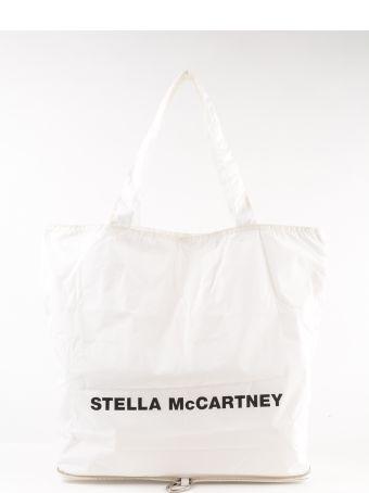 Stella McCartney Foldable Nylon  Tote Bag