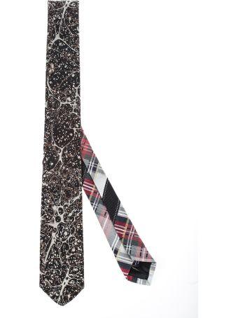 Dries Van Noten Knitted Tie
