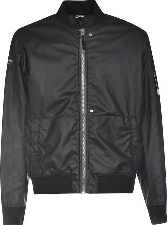 Stone Island Shadow Project Printed Bomber