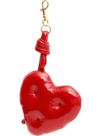Anya Hindmarch Chubby Heart Charm