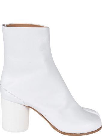 MM6 Maison Margiela Mm22 Maison Margiela Ankle Boots