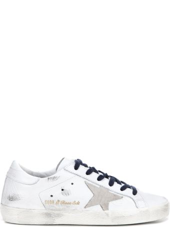Golden Goose Rose Edition Sneakers
