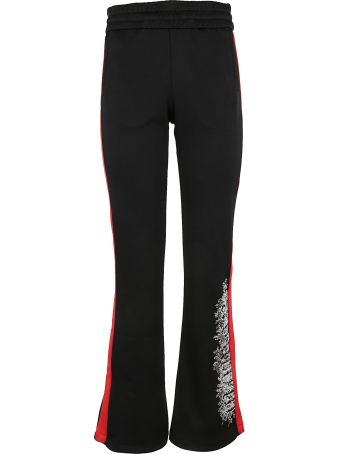 Off-White Off-white Contrast Trousers