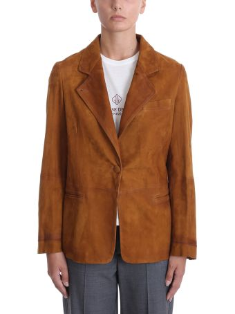 Golden Goose Single-breasted Jackets