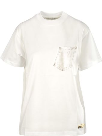 Golden Goose Tshirt Pocket