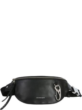 Alexander McQueen Harness Bum Bag