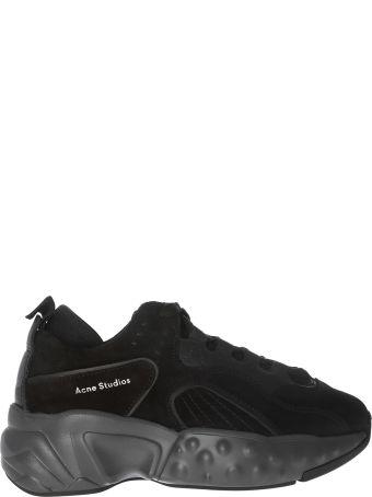 Acne Studios Manhattan Technical Sneakers