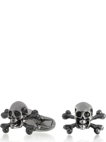 Paul Smith Skull & Bones Cufflinks