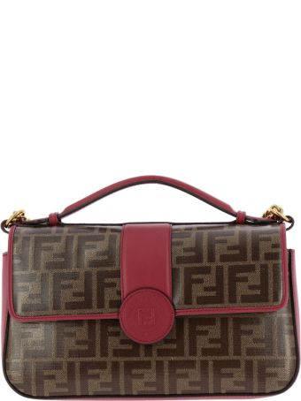 Fendi Crossbody Bags Shoulder Bag Women Fendi
