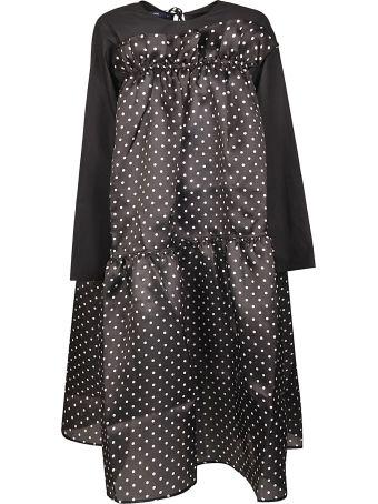 Sofie d'Hoore Polka Dot Dress