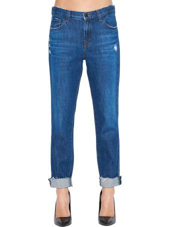 J Brand 'jhonny' Jeans