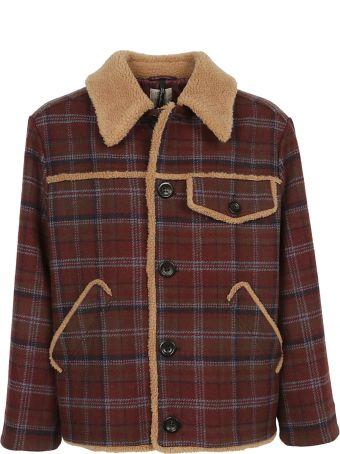 Santoni Coat