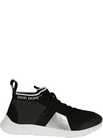 Dior Homme Lace-up Sneakers
