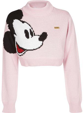 GCDS Mickey Mouse Sweatshirt