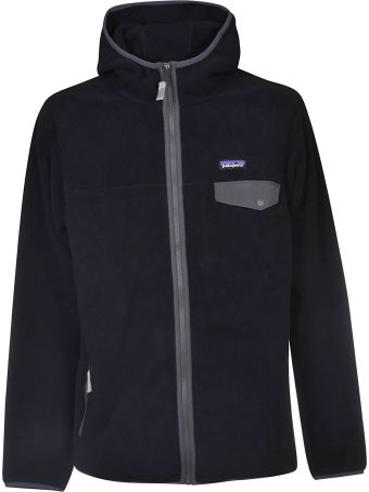 Patagonia Lightweight Synchilla Snap-t Hoodie