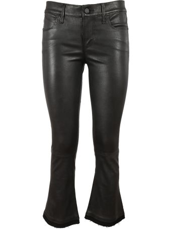 RTA Cropped Trousers