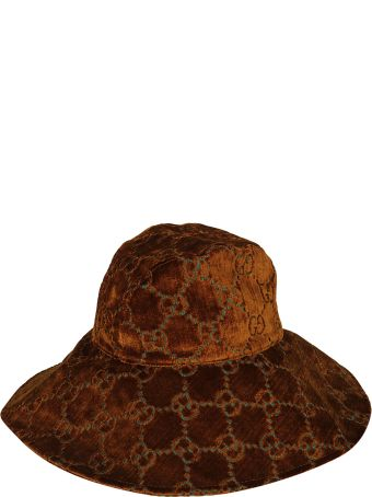 Gucci Ghost Hat