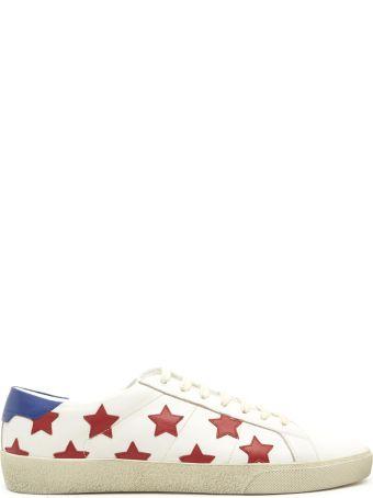 Saint Laurent 'court' Shoes