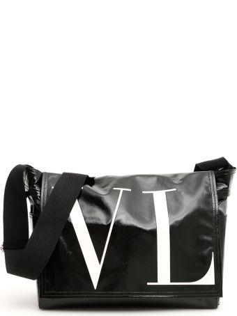 Valentino Vltn Messenger Bag