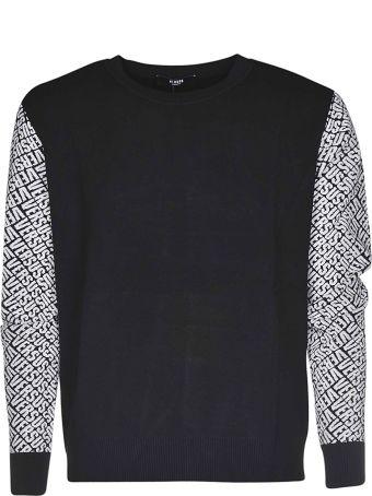 Versus Versace Logo Sweater