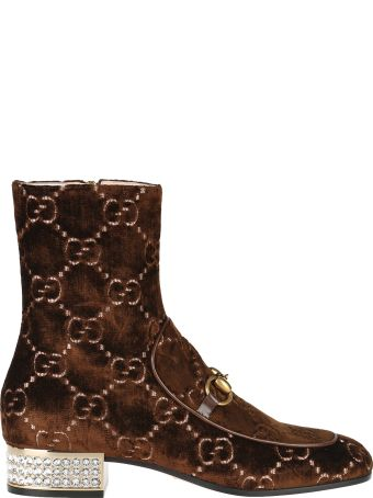 Gucci Mister Bootie