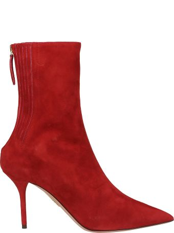 Aquazzura Saint Honore Bootie 85