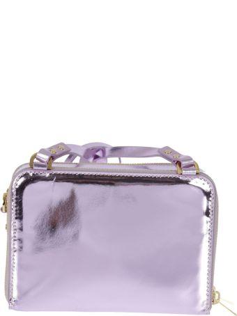 Sophie Hulme Albert Crossbody Bag
