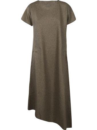 Barbara Alan Askew Dress
