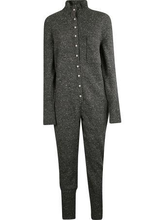 Philosophy di Lorenzo Serafini Knitted Jumpsuit