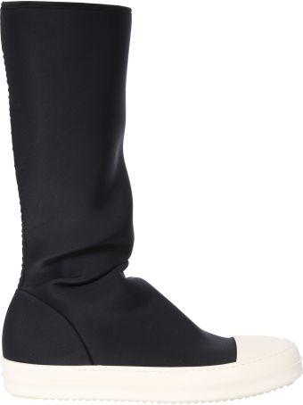 DRKSHDW Neoprene Socks Boots
