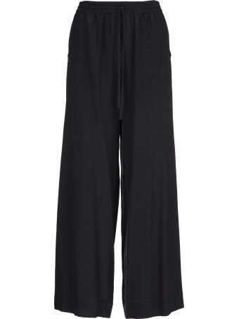 Parosh Parosh Wide Leg Trousers