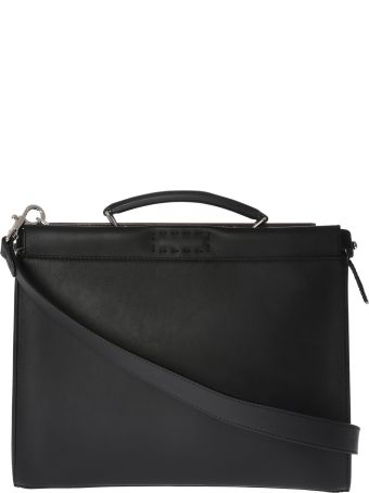 Fendi Peekaboo Fit Shoulder Bag