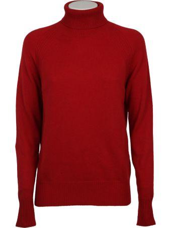 Bottega Veneta Fitted Sweater