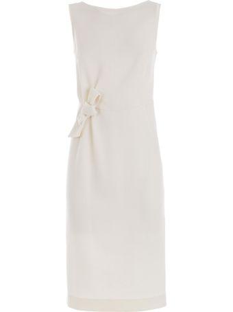 P.a.r.o.s.h. Tie Waist Dress