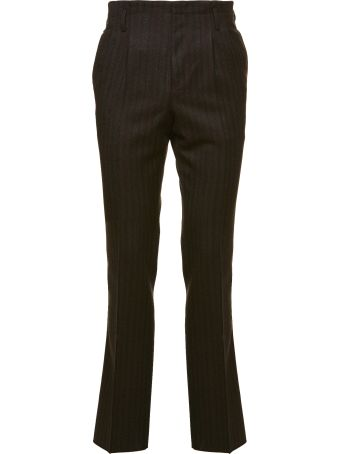 Lanvin Tailored Trousers