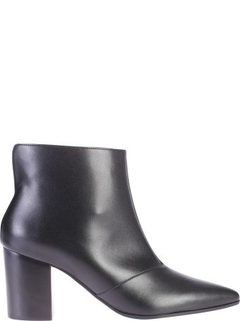 Stella McCartney Black Ankle Boots