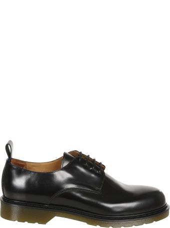 Ami Alexandre Mattiussi Lace-up Derby Shoes