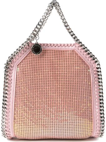 Stella McCartney Chain Nail Tiny Falabella