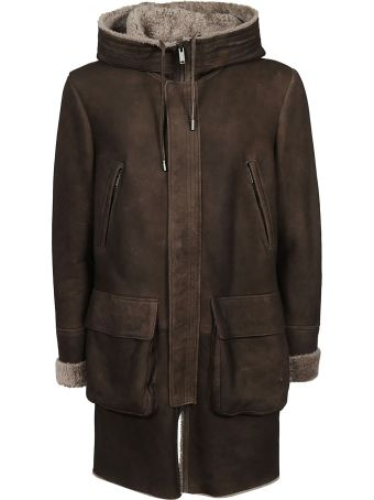Desa 1972 Desa Hooded Coat