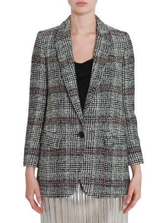 Isabel Marant Étoile Herringbone Jacket