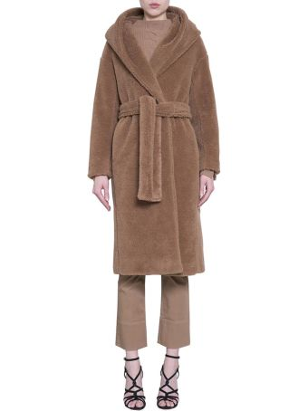 Max Mara Studio Vello Coat