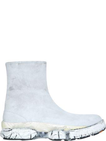Maison Margiela Fusion Tabi Boots