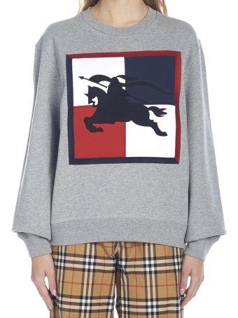 Burberry 'whight' Sweatshirt