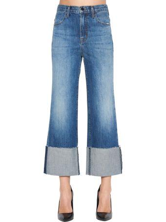 J Brand 'joan' Jeans
