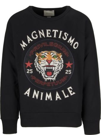 Gucci Magnetismo Sweatshirt