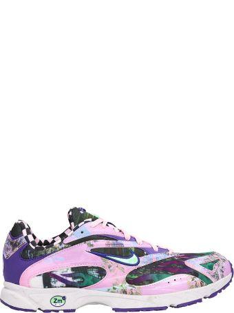 Nike Streak Spectrum Pink And Multicolor Sneakers