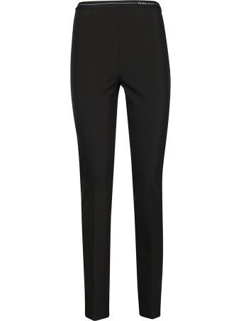 Prada Technical Leggings