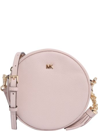 Medium Canteen Crossbody Bag